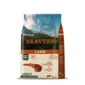 Bravery Grain Free Adult Large/Medium Lamb 12 kg
