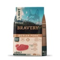Bravery Grain Free Adult Large/Medium Light Iberian Pork 12 kg