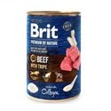 Brit Premium by Nature Marha és Pacal 800 g
