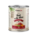 Chicopee Dog Adult Pure Beef with Rice (marha rizzsel) 400 g