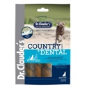 Dr. Clauders Country Dental Snack Fisch - Medium Breed 100 g