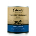 Eden Working and Sporting Turkey and Herring