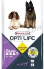 Opti Life Adult Active All Breeds