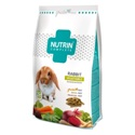 Nutrin Complete Grain Free Rabbit Vegetable 400 g