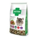 Nutrin Nature Chinchilla & Degu 750 g
