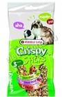 Versele Laga Crispy Sticks Triple Variety Pack Herbivores