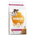 IAMS Dog Senior Small & Medium Chicken 12 kg