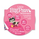 Little BigPaw Cat Gourmet atlanti tonhal