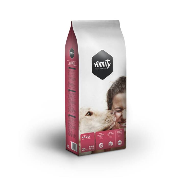 Amity Eco Dog Adult 20 kg
