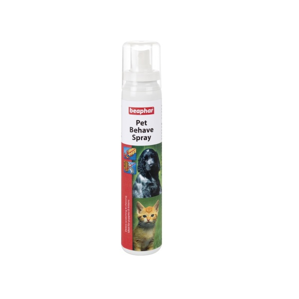 Beaphar Beltéri nevelő spray (125 ml)