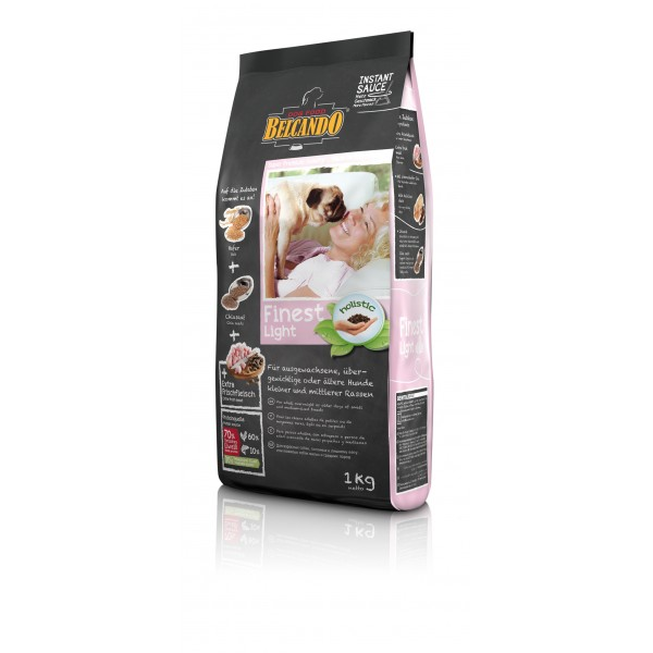 Belcando Finest Light 1 kg