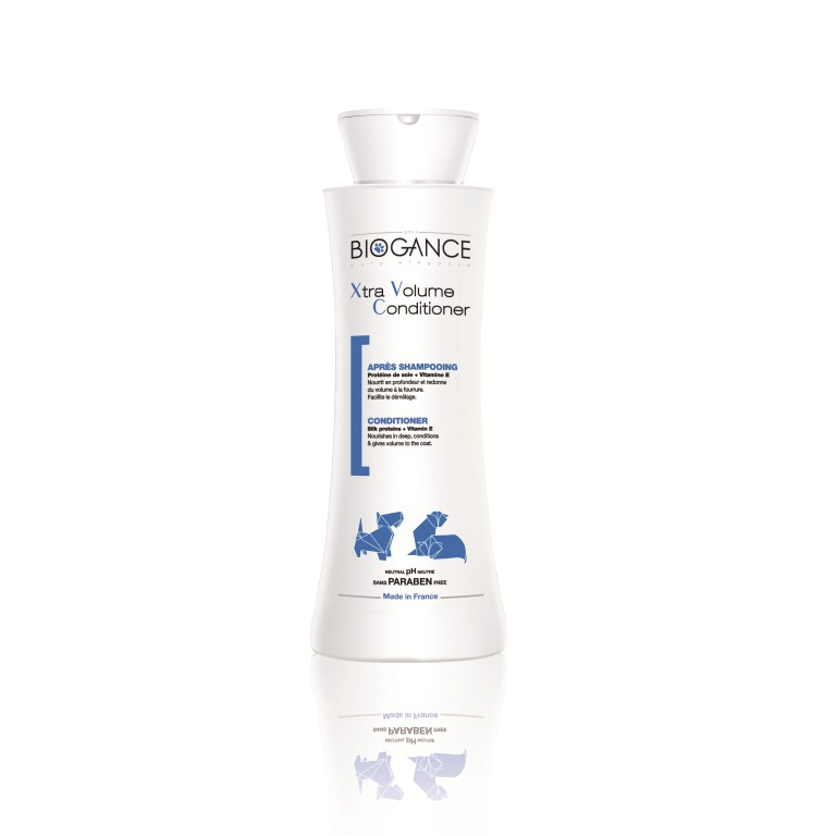 Biogance Xtra Volume Conditioner (250 ml)