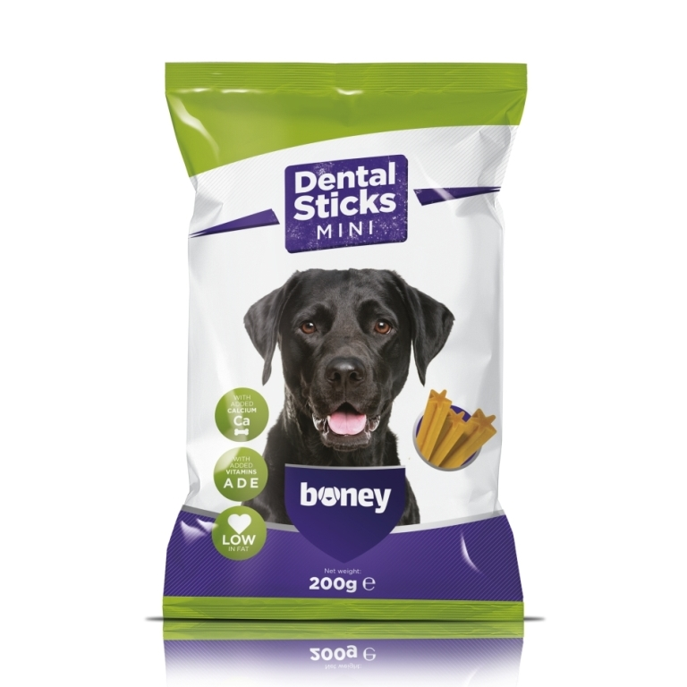 Boney Dental Sticks Mini