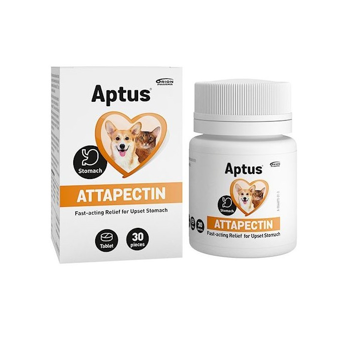 Aptus Attapectin tabletta (30 db)