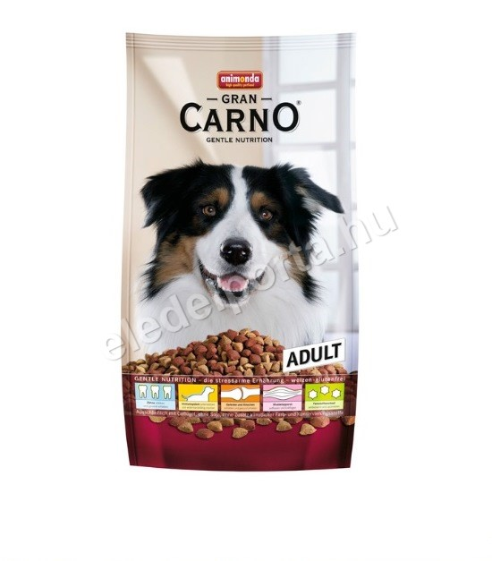 Animonda GranCarno Adult 12,5 kg