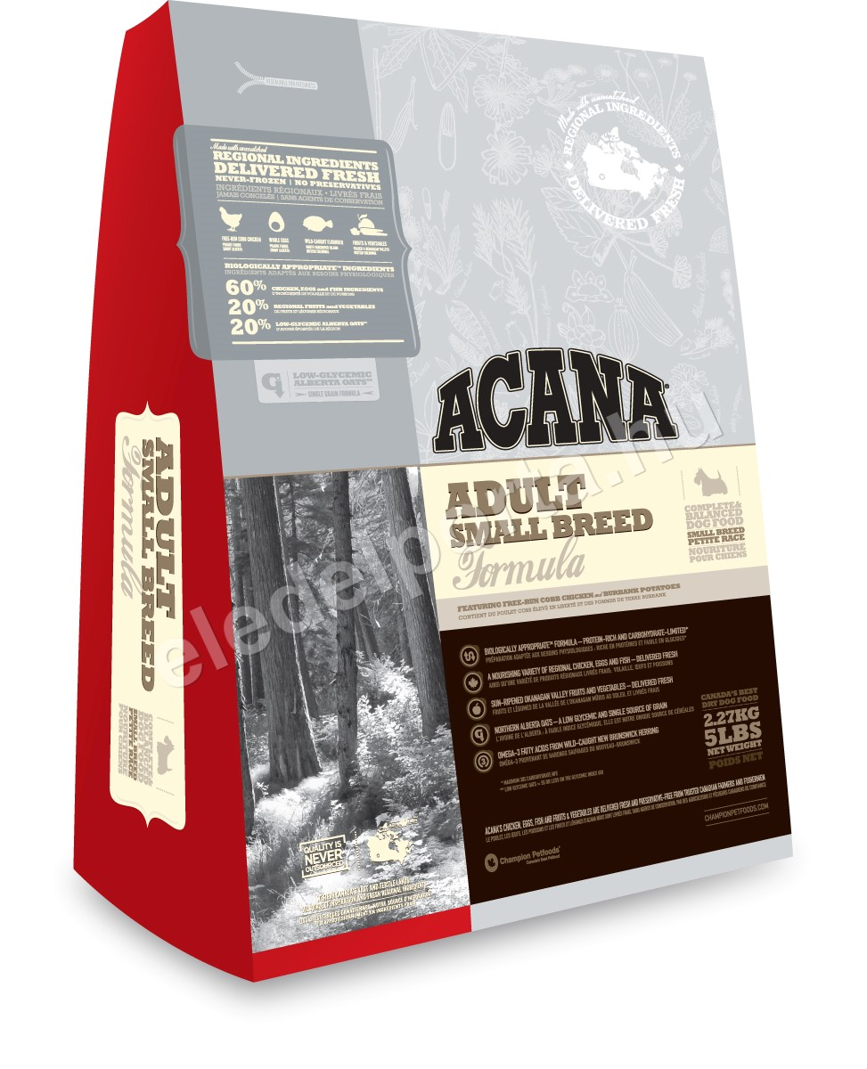 Acana Adult Small Breed 340 g