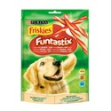Friskies Funtastix bacon és sajt 175 g