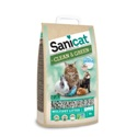 Sanicat Clean&Green cellulóz macskaalom (10 L)