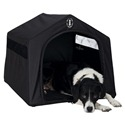 Trixie King of Dogs beltéri kennel (59x54x70 cm)